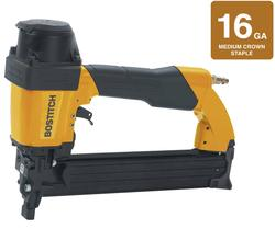 Bostitch® 650S5-1 Jam-Free Construction Stapler