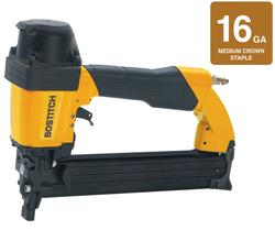 Bostitch® 650S4-1 Jam-Free Construction Stapler