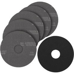 PORTER-CABLE® 220-Grit Hook & Loop Sanding Kit