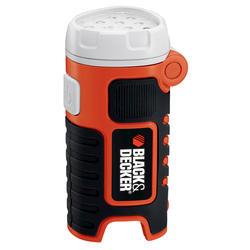 BLACK+DECKER™ 12-Volt LED Flashlight