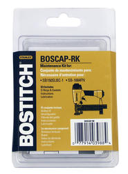 Bostitch® Cap Stapler Rebuild Kit