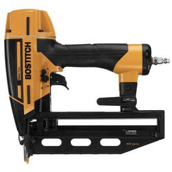 Bostitch® Smart Point® 16-Gauge Straight Finish Nailer