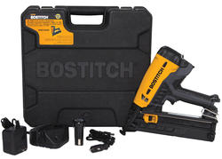 15-Gauge Cordless 3.6-Volt Angled Finishing Nailer