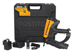 16-Gauge Cordless 3.6-Volt Straight Finish Nailer