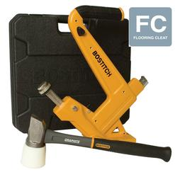 Bostitch® Manual Flooring Cleat Nailer Kit