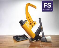 Industrial Floor Stapler-Miii FS