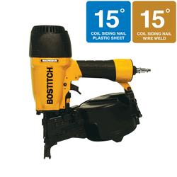 Bostitch® Coil Siding Nailer
