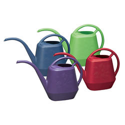 56 oz Assorted Watering Can
