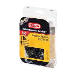"""OREGON® 16"""" S55 Low-Profile Chain"""