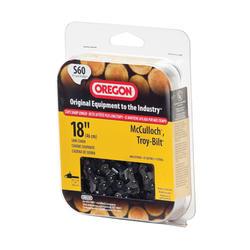 """OREGON® 18"""" S60 Low-Profile Chain"""