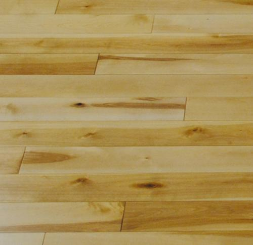 Solid birch hardwood flooring 3 4 x 3 1 4 15 for Hardwood floors menards