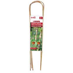 3' Bamboo U-Hoop (3-Pack)