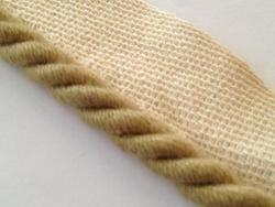 Instabind Rope Edge Style Carpet Binding 50'