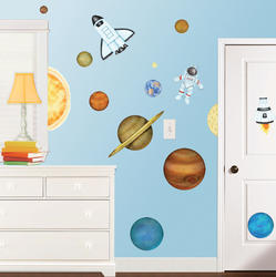 Room FX™ In Outerspace Super Jumbo Apps