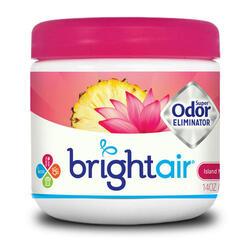 brightair® Super Odor Eliminator - 14 0z. Island Nectar & Pineapple Scent