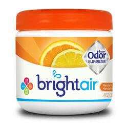 brightair® Super Odor Eliminator - 14 0z. Mandarin Orange & Fresh Lemon Scent