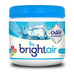 brightair® Super Odor Eliminator - 14 0z. Cool & Clean Scent