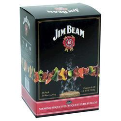 48-Pack Jim Beam Bisquettes