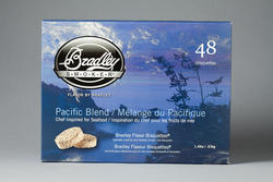 48-Pack Pacific Blend Bisquettes