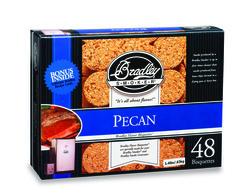48-Pack Pecan Bisquettes