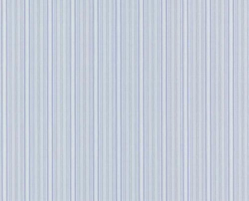 blue stripe wallpaper at menards