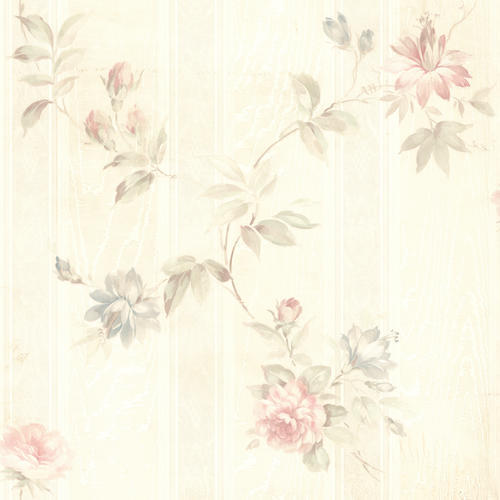 floral wallpaper panels - photo #12