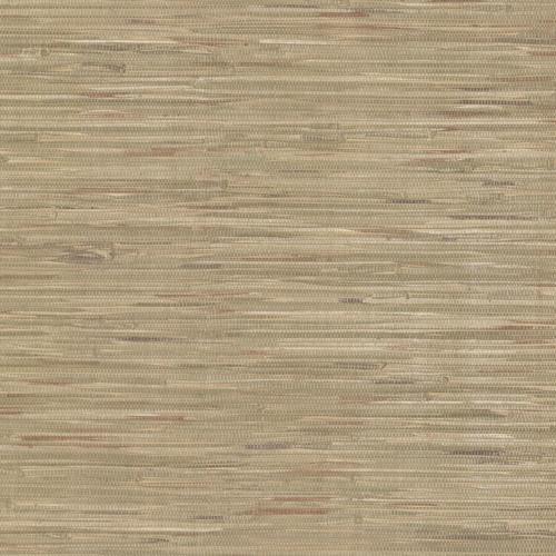 liu green vinyl grasscloth wallpaper at menards