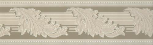 Leaf scroll border at menards - Paintable wallpaper menards ...