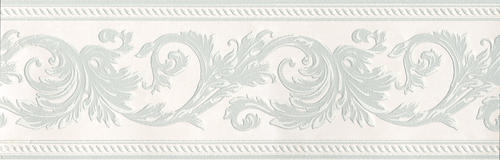 Scroll border at menards - Paintable wallpaper menards ...