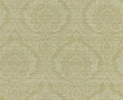 Peacock Damask Wallpaper Roll