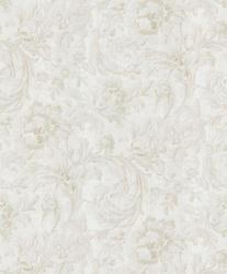 Scroll Floral Trail Wallpaper Roll