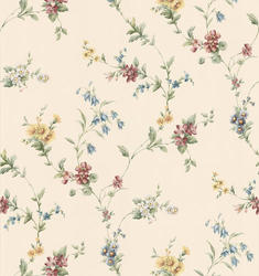 Floral Trail Wallpaper Roll