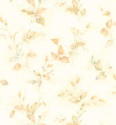 Leaf Vine Trail Wallpaper Roll