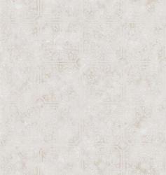 Medallion Tile Wallpaper Roll