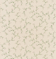 Petit Floral Trail Wallpaper Roll