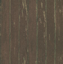 Wood Panel Wallpaper Roll