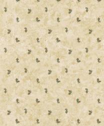 Pine Cone Print Wallpaper Roll