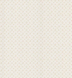 Mini Harlequin Floral Linen Print Wallpaper Roll