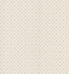 Mini Harlequin Floral Linen Print Wallpaper Roll