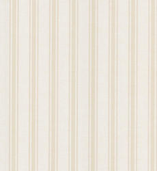 Linen Awning Stripes Wallpaper Roll