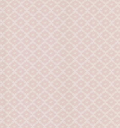 Ribbon Trellis Wallpaper Roll