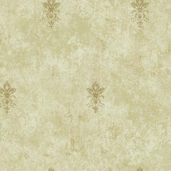 Champagne Damask Texture