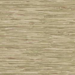 Olive Grasscloth