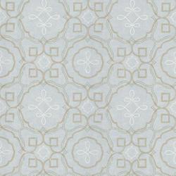 Light Blue Spanish Tile