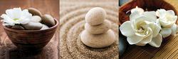 Zen - Stickers Panoramic