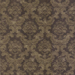 Large Damask Wallpaper Roll