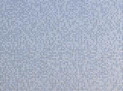 "Brewster Home Fashions Cubix Premium Static Door Window Film 78"" x 35.25"""