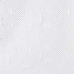 Seymour/ Harlequin & Medallion Wallpaper Roll