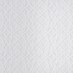 Maxwell/ Ironwork Design Wallpaper Roll
