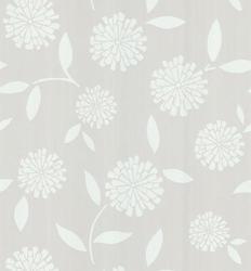 Zinnia Wallpaper Roll